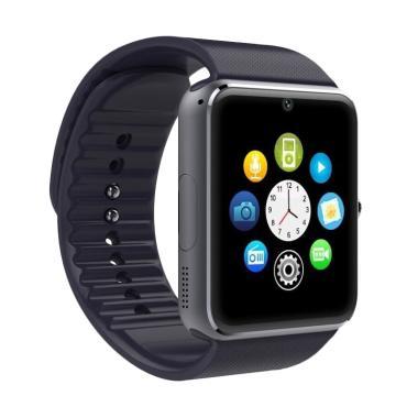 Onix GT08 Smartwatch - Black