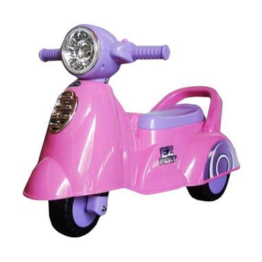 Pliko Ride On Scoopy Mainan Anak