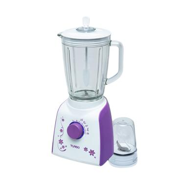 Turbo EHM8099 Blender - Ungu