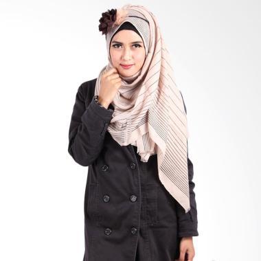 Helwa Tierack Hijab Pashmina