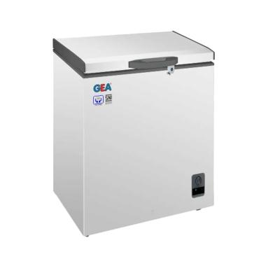 GEA GETRA RSA AB-106 Chest Freezer