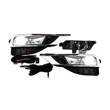 IMS DLAA HD796 Fog Lamp For Honda CRV 2015