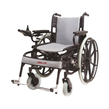 SELIS Electric Wheel Chair Kursi Roda Elektrik