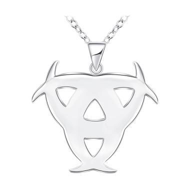Tiaria N003 Kalung Perhiasan