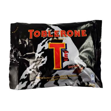 harga Toblerone Tiny Dark Chocolate Blibli.com