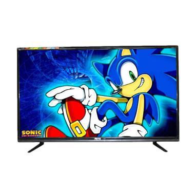 Mito 4231 UHD LED TV - Hitam [43 Inch]