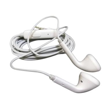 OPPO Original Headset for OPPO R9 - White