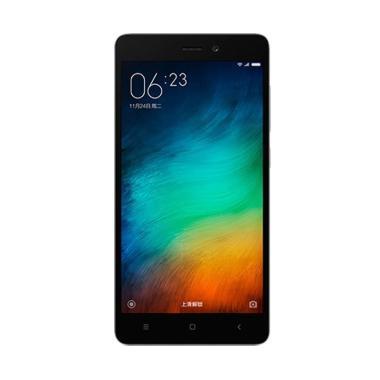 Xiaomi Redmi 3 Pro Smartphone - Grey [32GB/ 3GB]