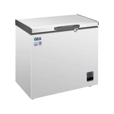 GEA GETRA RSA AB-226-R Chest Freezer