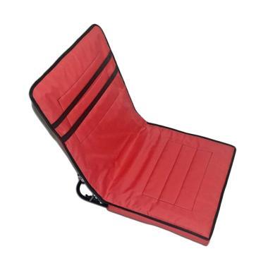 Gnol-S Kursi Lantai - Merah