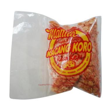Manna Rasa Keju Kacang Koro [270 g]