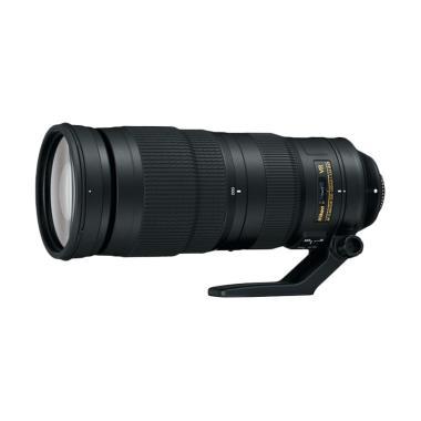 Nikkor AF-S 200-500 f/5.6 E ED VR ( ... lta Nikindo) (Super Tele)