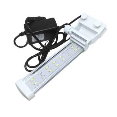 Yang Lampu LED Jepit Mini [8 W]
