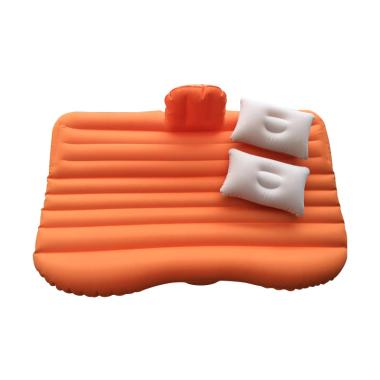 AERO BED Kasur Mobil - Orange