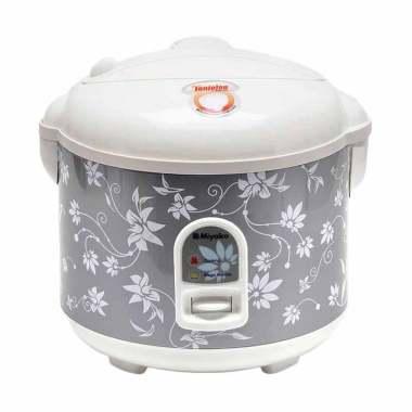 Miyako MCM-528 Rice Cooker [1.8 L]
