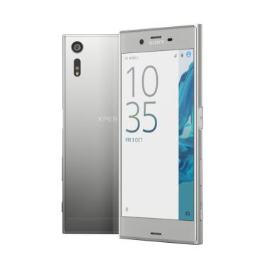 SONY Xperia XZ Smartphone - White [32GB/ 3GB]