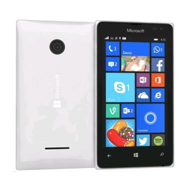 Jual Nokia Lumia 532 Smartphone - White [8 GB/1 GB/Dual Sim] Harga Rp 742000. Beli Sekarang dan Dapatkan Diskonnya.