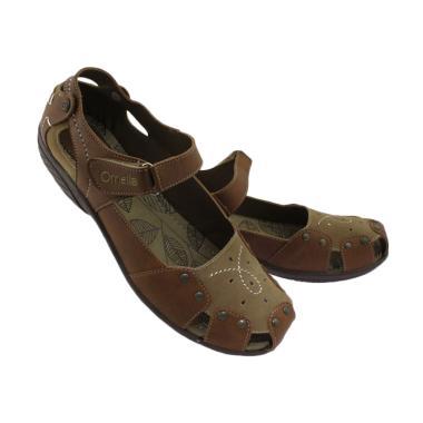 Ornella KJ553 Sepatu Sandal Wanita