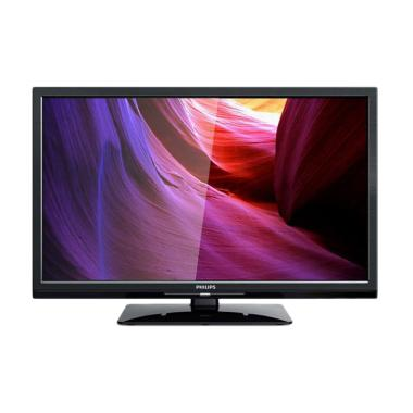 PHILIPS 24PHA4100 TV LED [24 Inch]