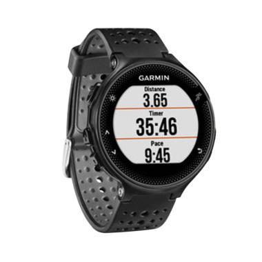 Garmin Forerunner 235 Smartwatch - Grey