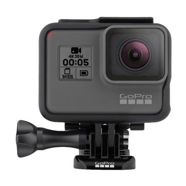 GoPro Hero5 Black Action Camera - S ... ee 3 Way Monopod Original