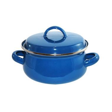 Kedaung Soup Pot - Blue [14 cm]