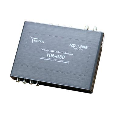Asuka HR-630 Digital TV Tuner
