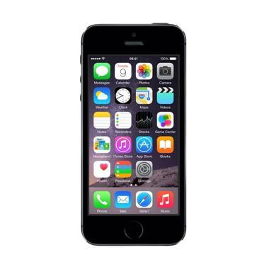 Apple iPhone 5S 16GB Smartphone - Space Gray