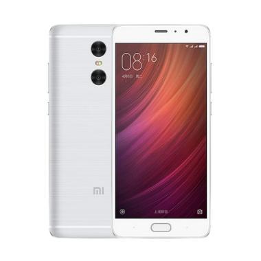Xiaomi Redmi Pro Smartphone - Silver [64GB/ 3GB/ 4G Lte]