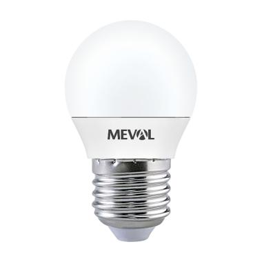 Meval Advance LED Bohlam Lampu - Kuning [7 W]