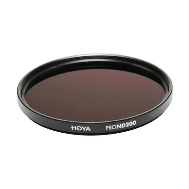 Hoya Pro ND200 72mm Filter Lensa