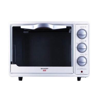 Sharp - Oven 18 Liter - EO-18L(W)