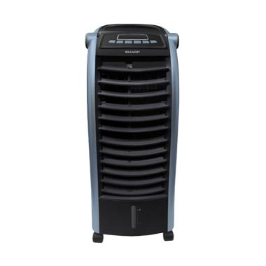 Sharp PJ-A36TY-B-W Air Cooler [hanya JADETABEK]
