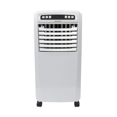 SHARP PJ-A55TY-B/W Air Cooler