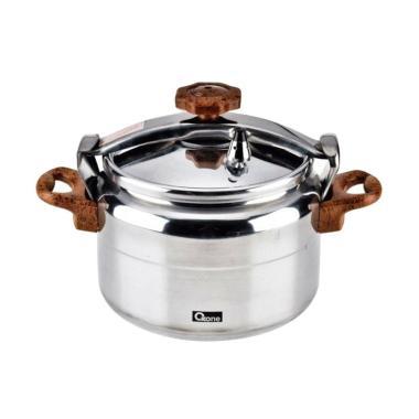 Oxone Ox-2004 Presto Pressure Cooker [4 Liter]