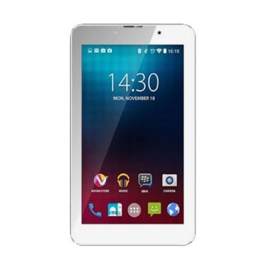 Advan i7A Tablet - White [8GB/ 1GB]