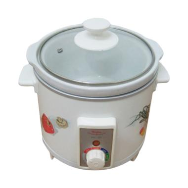 MSC-1820 Slow Cooker [2 Liter]