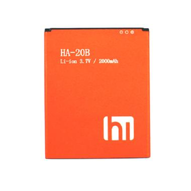 harga Himax Polymer Li Ha-20b Baterai Handphone - Orange Blibli.com