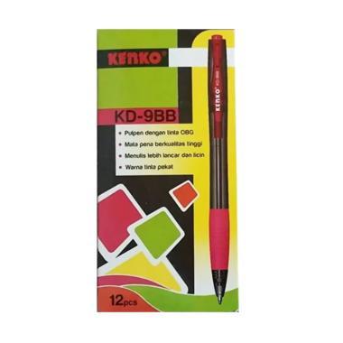 Kenko OBG Ink KD-9BB Pen [1 Lusin]