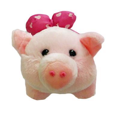Boneka Babi Piggy Pita - Daftar Harga Terbaru 3bd80775d7