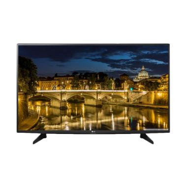 LG 49UH610T Smart UHD 4K LED TV [49 Inch]