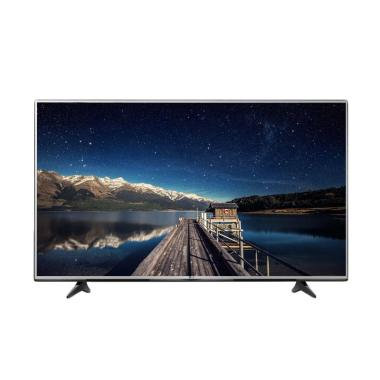 LG 65UH615T UHD 4K Smart LED TV [65 Inch]