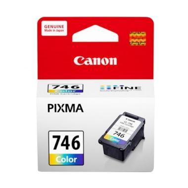 Canon CL-746 Color