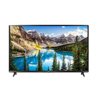 LG 55UJ632T UHD 4K TV LED [55 Inch/webOS 3.5]