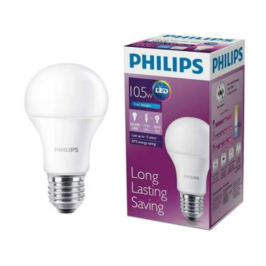 Philips Lampu LED [10.5 Watt]