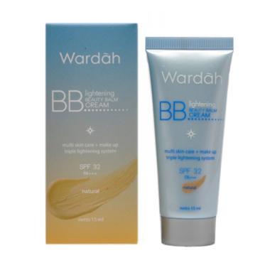 Wardah Lightening BB Cream [15 mL]