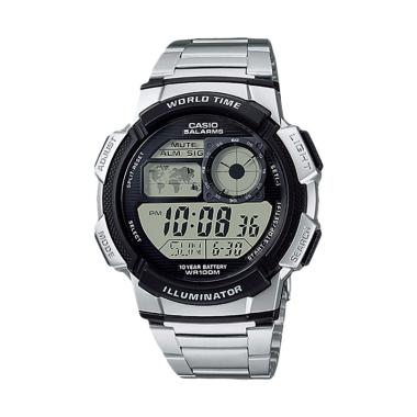 Casio Jam Tangan Pria AE-1000WD-1AVDF
