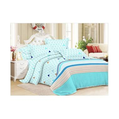 Lidia Lamia Set Sprei dan Bed Cover