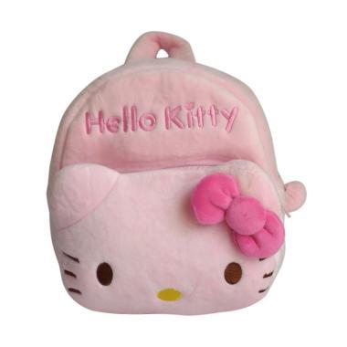 7891c4a2e3c3 Jual Tas Sekolah Hello Kitty Terbaru - Harga Murah