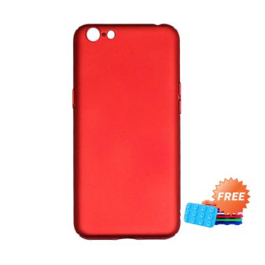 VR Hardcase Oppo A71 Eco 360 Baby Skin Case Matte Op... Rp 25.900 Rp 32.900 21% OFF